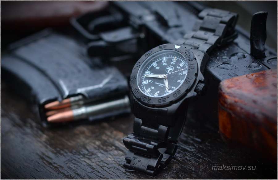 Часы TRITEC