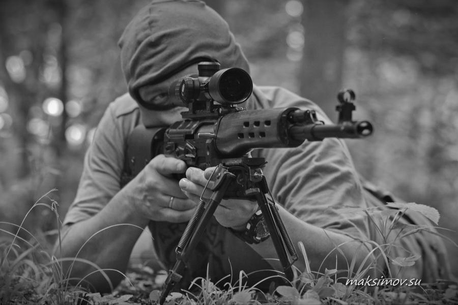 Оптический прицел Yukon Jaeger 1.5-6x42