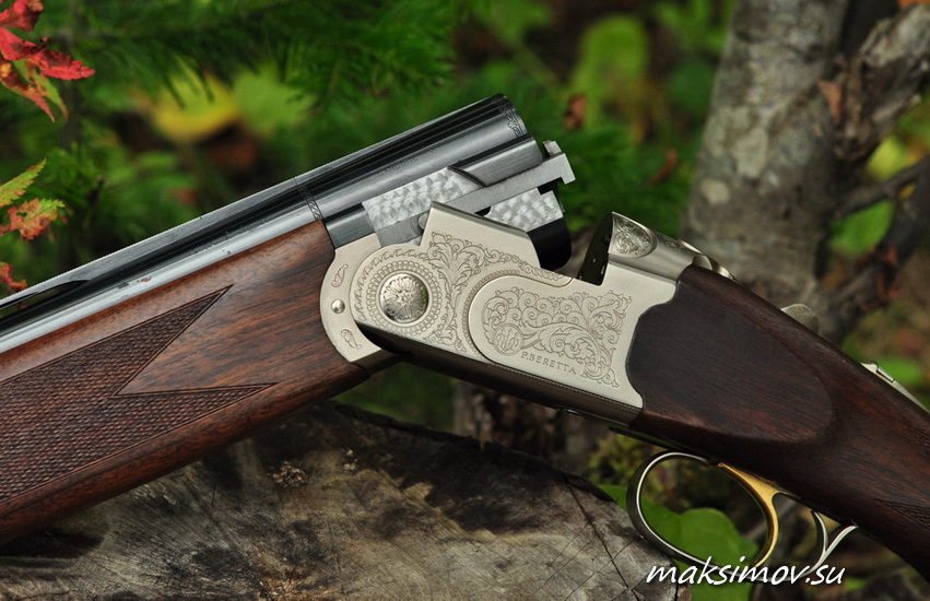 Ружьё Beretta 686 Silver Pigeon I