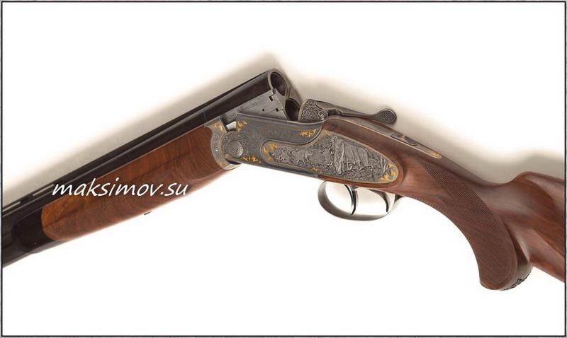 Тульское ружьё ЛТ5000