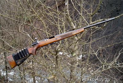 ружье МЦ20 (20-01),