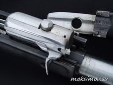 УСМ ружья – куркового типа,