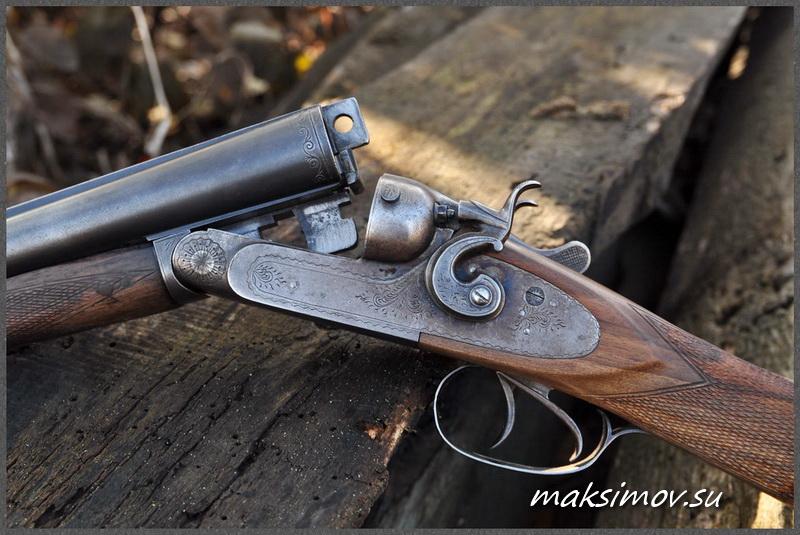 Ружьё МЦ-9