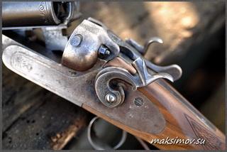 мц-9 ружье фото