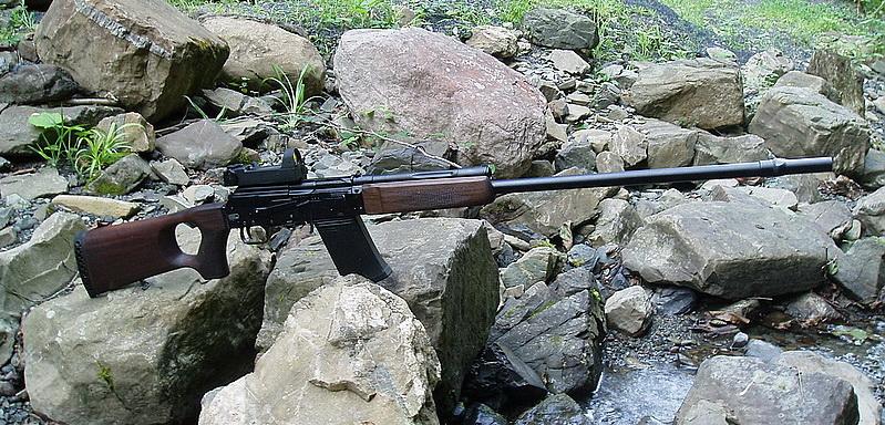Сайга-12