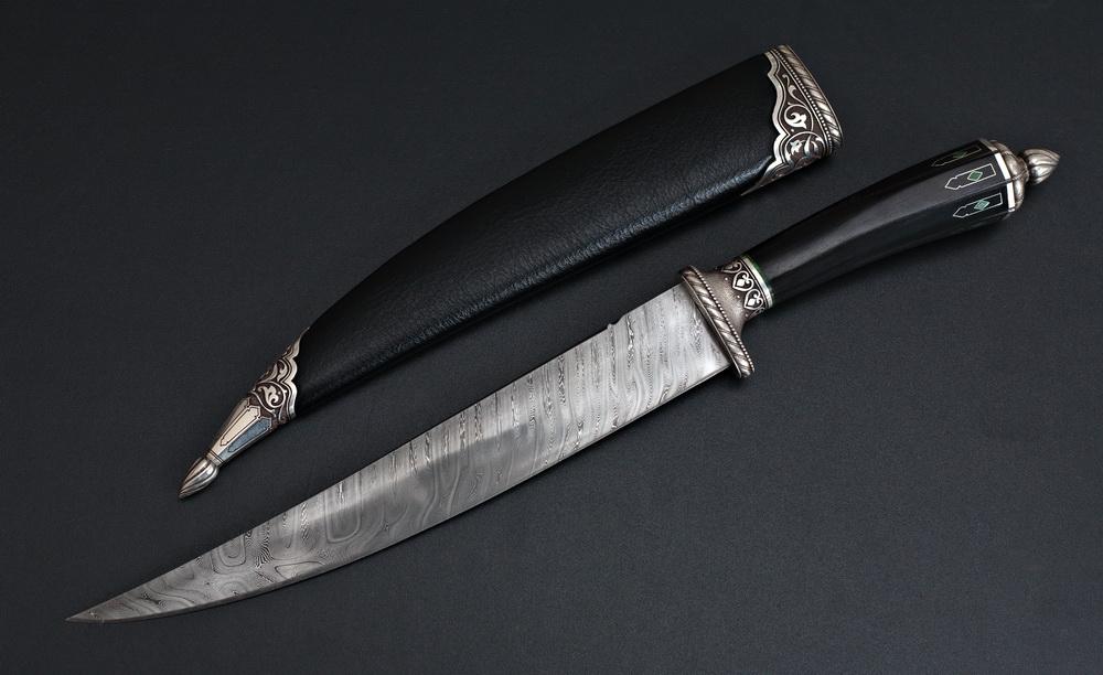 Ножи Чебуркова