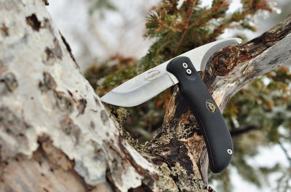 Охотничий нож EKA Swing Blade