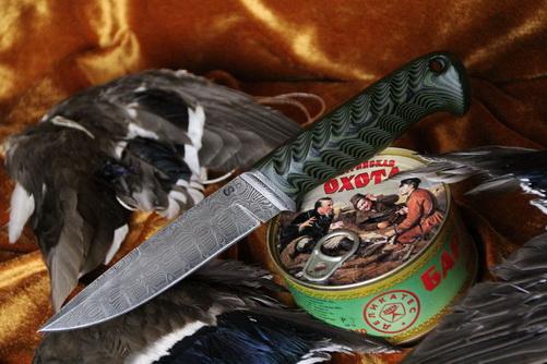 Клинки для ножей - Мастерская Федотова Ножи