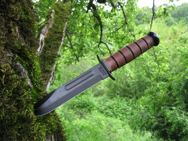 Нож KA-BAR