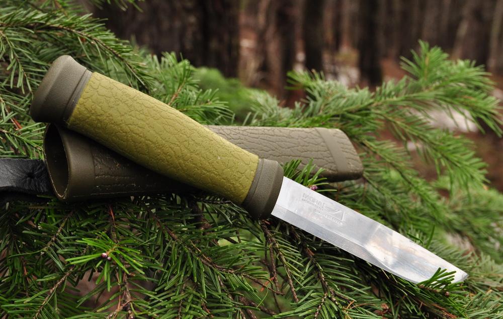 Нож MORA-2000