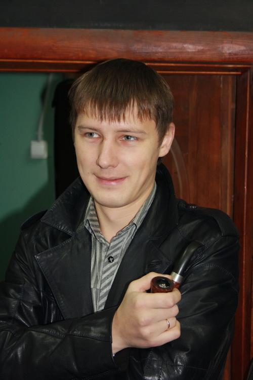 Ножи мастера Д.Шефера