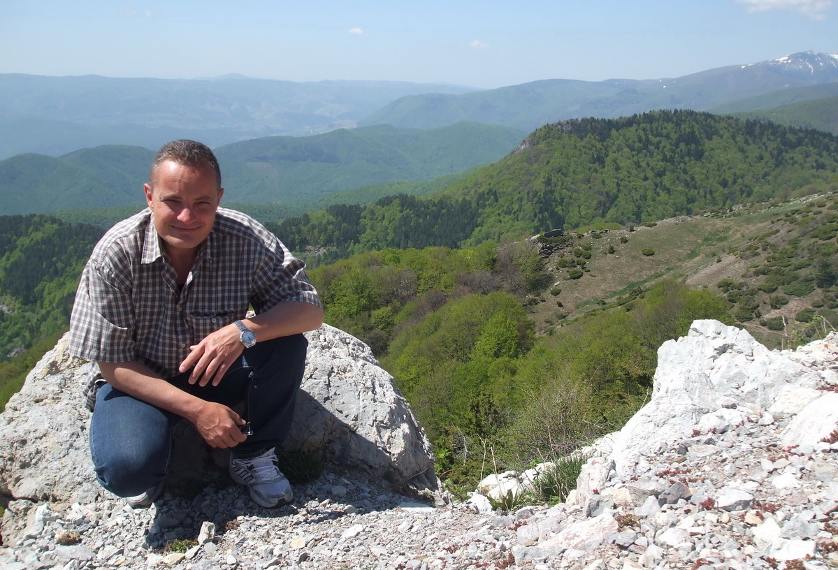 Фото горной Болгарии