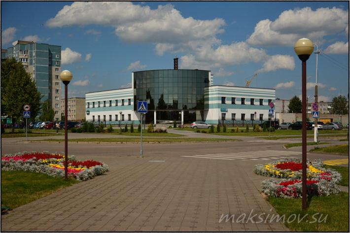Завод «Белтекс Оптик»