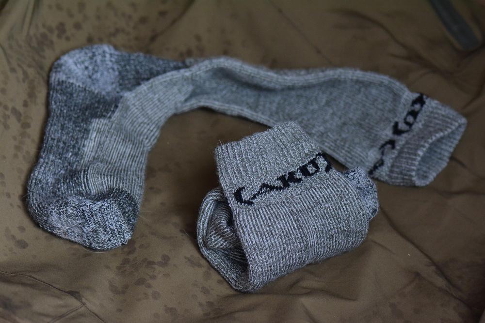Носки AKU Extreme Hi Socks