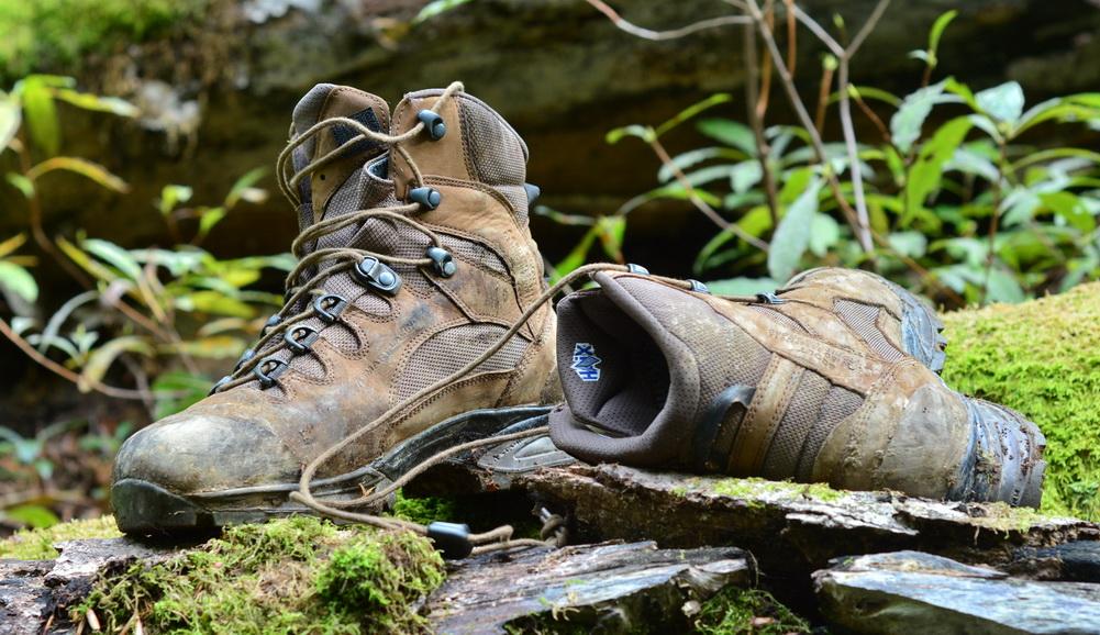 Ботинки Haix Scout