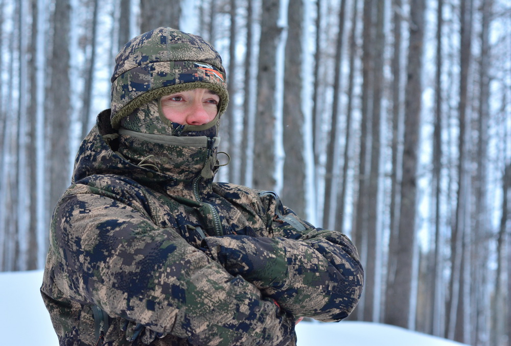 Шапки SITKA для осенней охоты