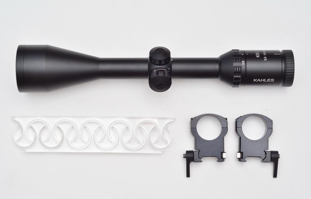 Вставки-переходники в 30-мм кольца