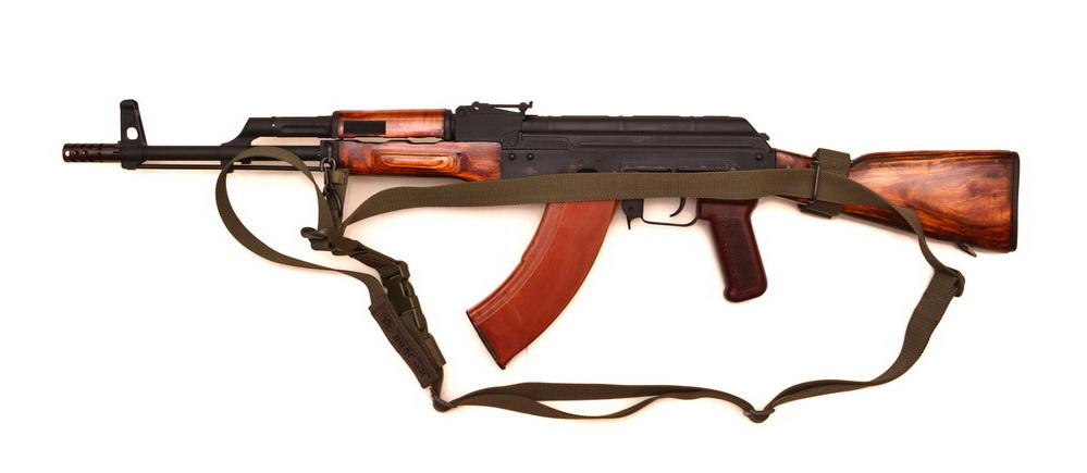 Тактический оружейный ремень «Долг-М2»