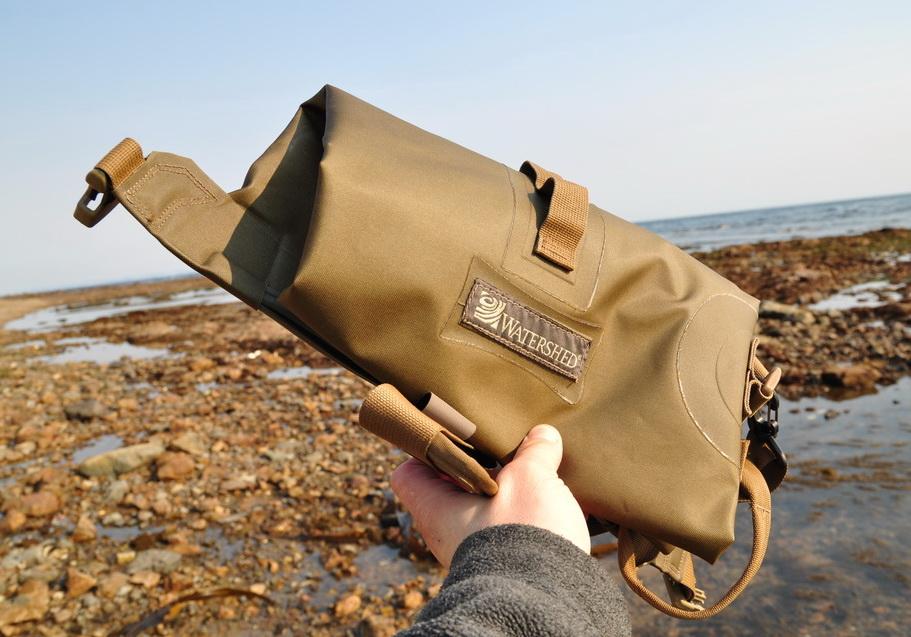Гермочехол для оружия Torpedo Gun Case