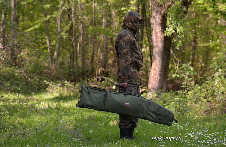 Чехол оружейный тактический 120 см