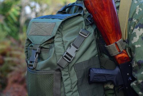 Тактический рюкзак кипиш рюкзак kite 2014