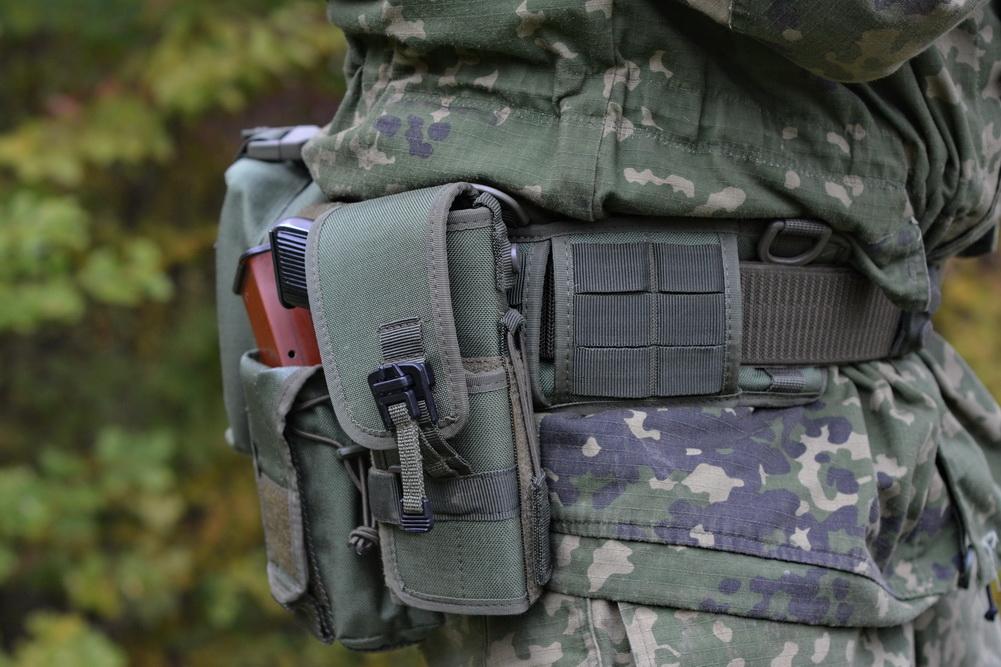 Кобура пистолетная (Трансформер)