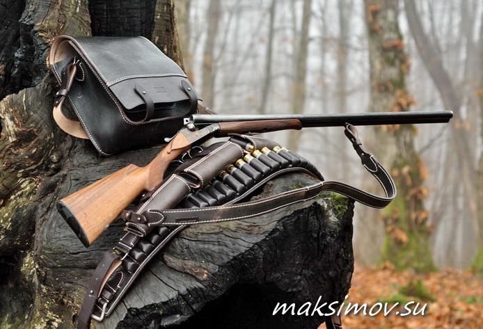 Коллекция для охотников Western