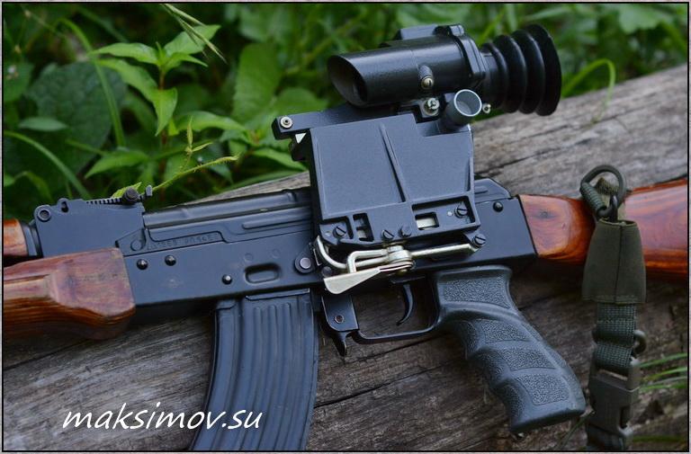 Рукоять для АК модель Р-5