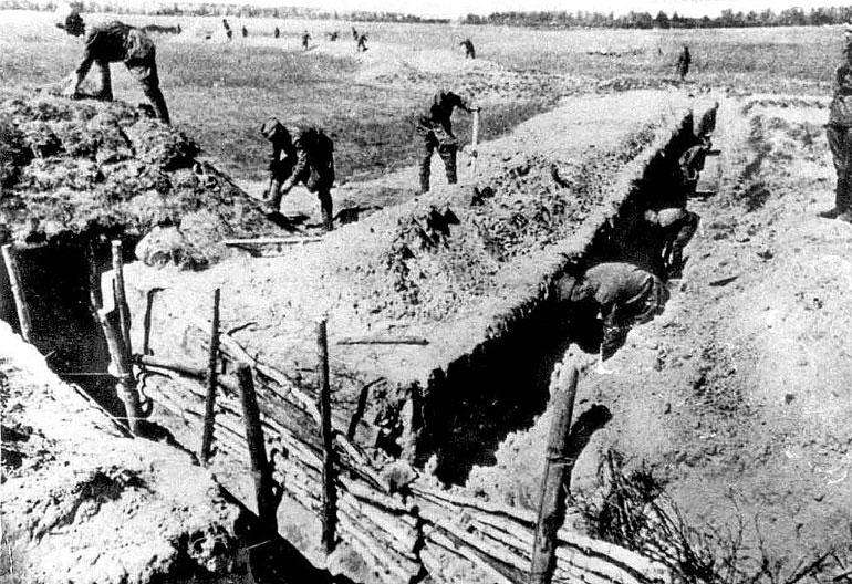 Великая Отечественная война в фотографиях, часть 11