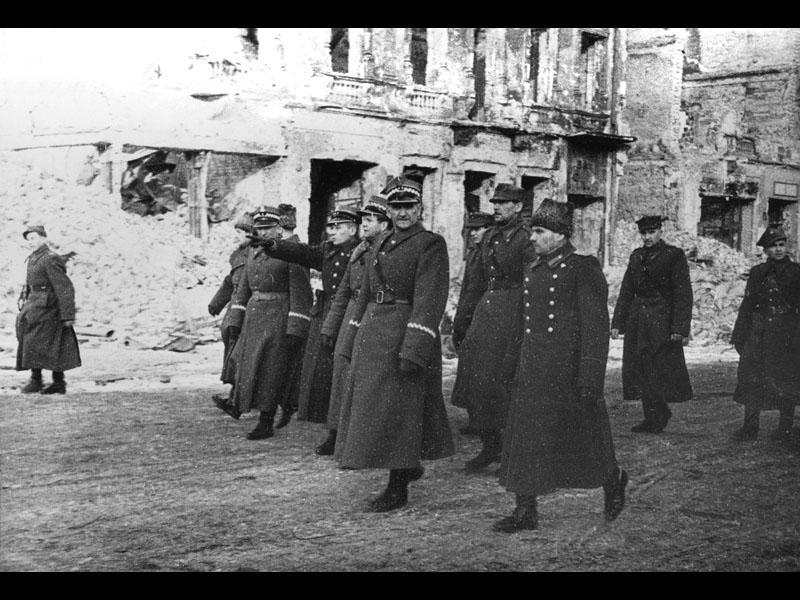 Великая Отечественная война в фотографиях, часть 2