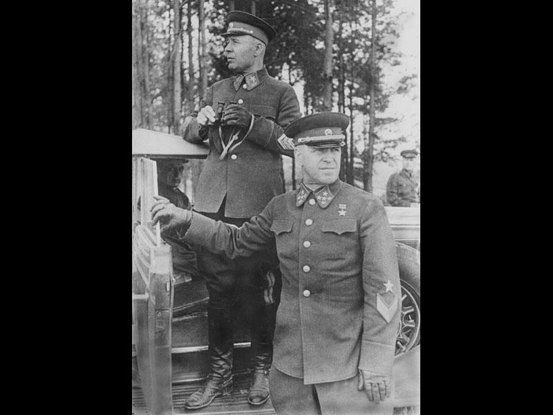 Великая Отечественная война в фотографиях, часть 3