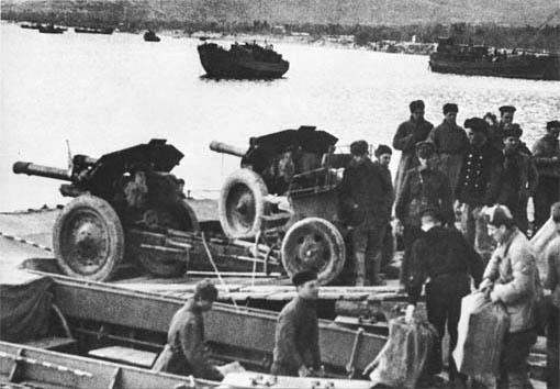 Великая Отечественная война в фотографиях, часть 5