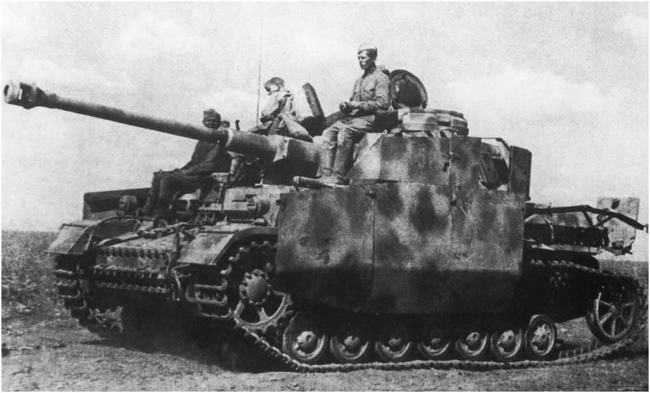 Великая Отечественная война в фотографиях, часть 9