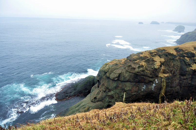 Стихи и песни о Сахалине и Курильских островах